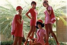 Vintage Fashion Fun / by Deborah Burstyn