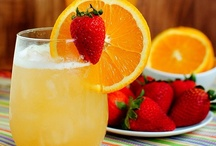 Yummy Things to Drink / by Lannie Malone