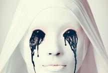 spooky / by Amy Wilson