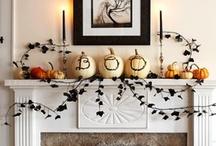 Halloween Time / by Sara Weber