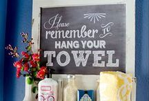 Awesome Ideas/Home Remedies / by Mary Roberts