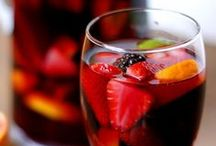 Yum...Drinks! / by Mary Roberts