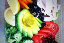 Yum...Veggies/Salads / by Mary Roberts