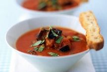 Yum...Soups! / by Mary Roberts