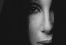 Cher / by Ian Robertson