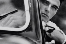Montgomery Clift / by Ian Robertson