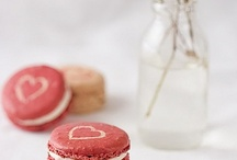 Macarons / by M D