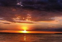 Sunrise...Sunset... / by Mary Roberts