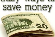 MONEY + FINANCE