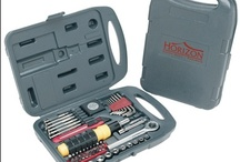 The Tool Box / Everything tools and home improvement.