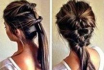 Hairspray please!