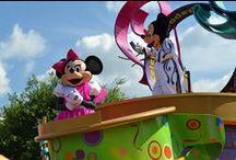 Disney Trip!