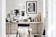 Workspace / that makes me want to work...