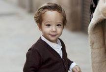 stylish little guys