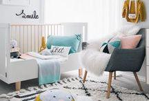 Baby Nurseries / Nursery ideas for my future baby