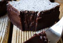 Sweet Treats: Chocolate / by M D