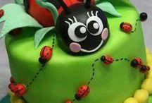 Ladybug Girl Birthday / by Lisa O'Brien