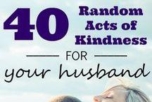 HUSBAND / Husband, Love, Marriage, Gift Ideas