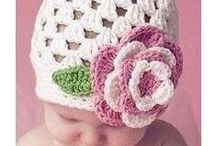 Crochet for Kids / by Gina Hall