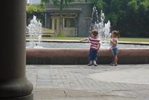 Family-friendly Shanghai / Family-friendly places in Shanghai, China.  / by Wayne Russell, M.Ed.