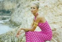 Gypset Look - For all of us gypset jet setters... / We love the gypset style, life. This board is dedicated to all things gypset... gypset fashion, gypset abode, gypset travel, gypset living, gypset look.