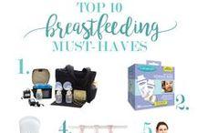 BREASTFEEDING / Breastfeeding, Nursing, Milk Supply, Pumping