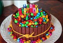 BOYS BIRTHDAY PARTY / Birthday Party Ideas, Décor Ideas, Cake Ideas for Little Boys