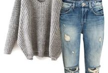 Stitch Fix Board / Clothing in the style I love