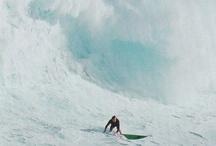surf baby, surf. / by Knickknack Paddywack