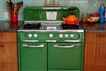kitchen / by shelley caskey
