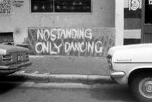 Dance / by Laura Chubineh