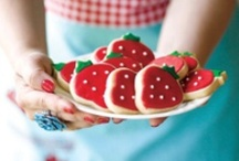 Desserts / by Brooke Stockman