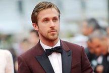 My Man: Ryan Gosling / by Johanna Albertsson