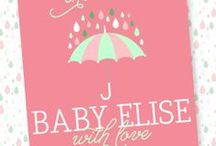 {PARTY} Baby Showers