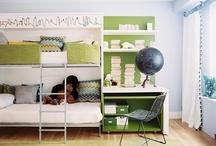 Decor-kids spaces