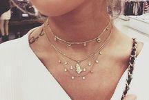 jewelry / by Murphy Schoel