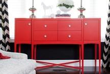 furniture, re-do