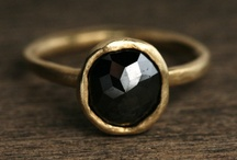 Jewelry / by Tia Ridings
