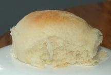 Breads / by Rita Mercer