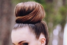 Hairstyles / by Amy ~