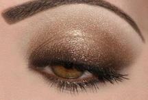 Eye Makeup / by Amy ~