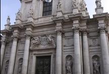 Chiesa dei Gesuiti - Venice, Italy  / by Museum Planet