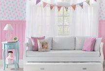 {KIDS} Girl Nursery