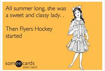 hockey. / by Magee Grace