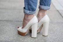 Shoes / by Henriette Visscher