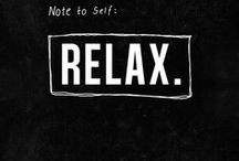 Lifestyle | Quotes / Inspiring quotes to live by