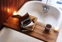 bathroom / by shelley caskey
