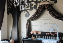 Kid's rooms / by Kitty Martel