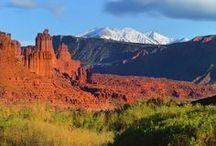 Utah or Bust / by Linda Howell