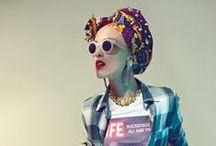 In Love With Africa / by Henriette Visscher